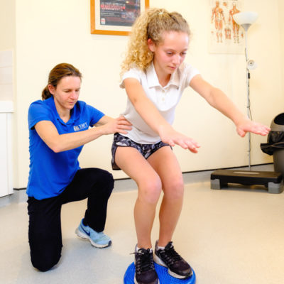 Sports Physio in Cheltenham, Gloucestershire